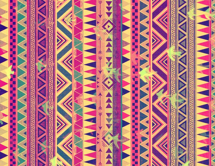 dina's storylineʕ•ᴥ•ʔ: Freebies Tribal Background