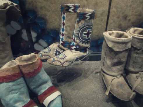 native boots bata shoe museum